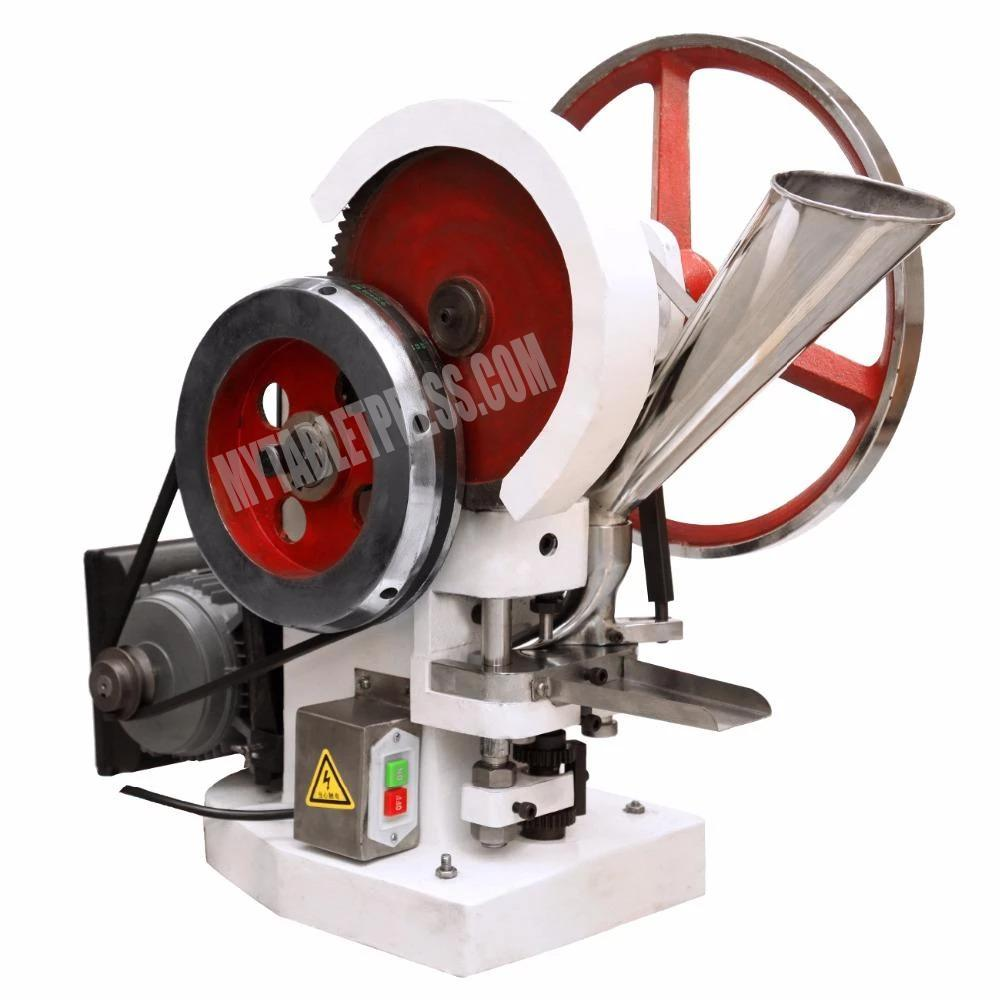 TDP-5 Style Tablet Press Machine - Automatic Single Punch Pill Maker Easy to use, Tablet Press, READY TO SHIP FROM USA! OVER $400.00! DISCOUNT Reg Price $5995.00 LIMITED SUPPLY!!!!!