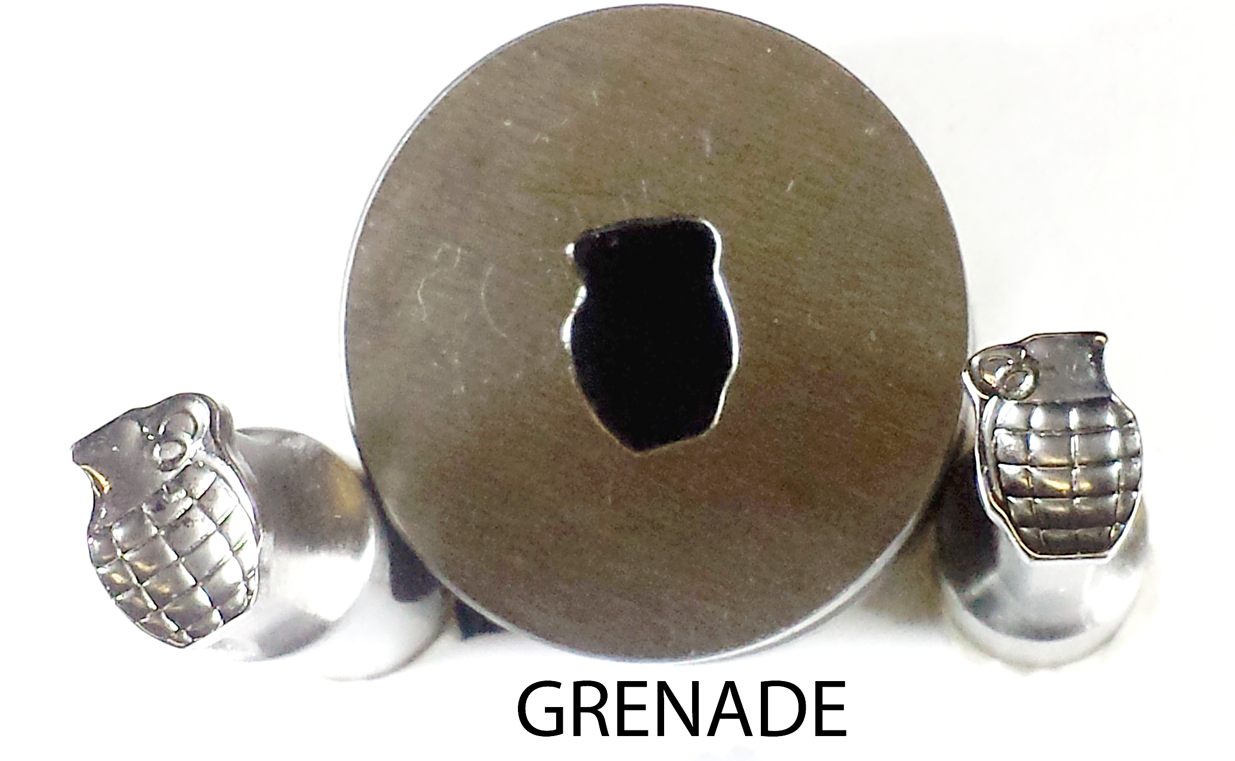 Grenade Shape Punch TDP-5 or TDP-0/1.5