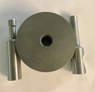 ALG 264 Shape 6mm for TDP-5 or TDP-0/1.5 Machines