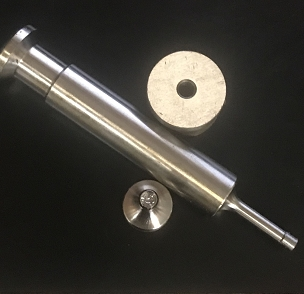 DOLPHIN 6MM  ROUND STEEL FOR HANDHELD ONLY